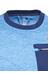 Cube Tour Free - Maillot manga corta Hombre - azul
